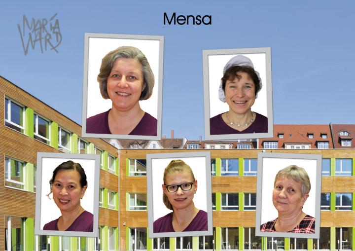 Mensa Team