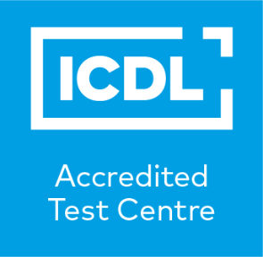 Accredited ICDL Test Centre
